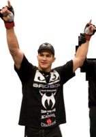 Junior dos Santos picture G313666