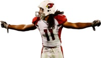 Larry Fitzgerald picture G313784