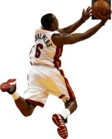 Mario Chalmers picture G313870