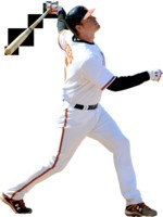 Matt Wieters picture G313916