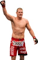 Michael The Count Bisping picture G313934