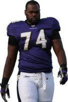 Michael Oher picture G313963