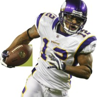 Percy Harvin picture G314091