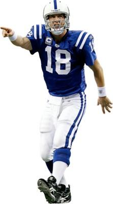 Peyton Manning poster G314095