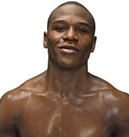 Pretty Boy Floyd Mayweather picture G314105