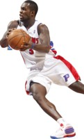 Rodney Stuckey picture G314187
