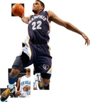 Rudy Gay picture G314209