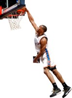 Russell Westbrook picture G314212