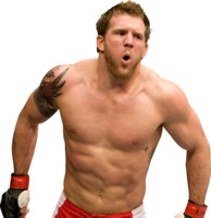 Ryan Bader picture G314220