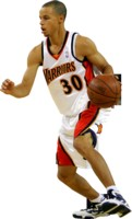 Stephen Curry picture G314303