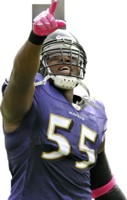 Terrell Suggs picture G314347