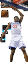 Thaddeus Young picture G314362