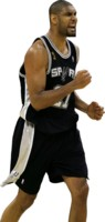 Tim Duncan picture G329164
