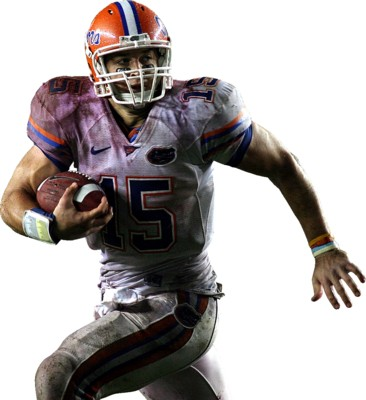 Tim Tebow poster G314374