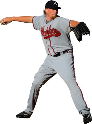 Tommy Hanson poster G314390