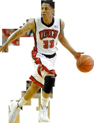 TreVon Willis poster G314415