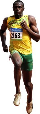 Usain Bolt poster G314459
