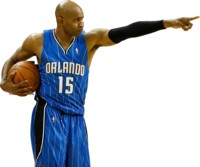 Vince Carter picture G314468