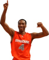 Wesley Johnson picture G314491