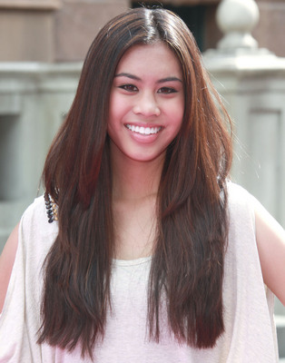 Ashley Argota poster G315348