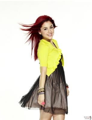 Ariana Grande poster G315369