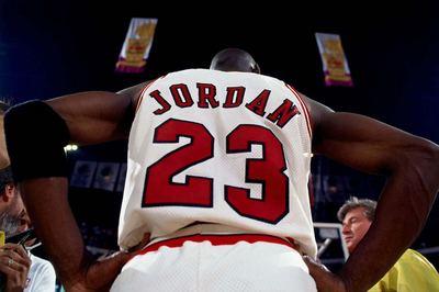 Michael Jordan poster G315542
