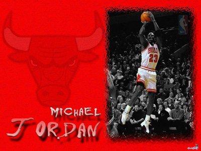 Michael Jordan poster G315543