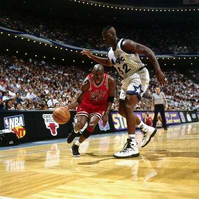 Michael Jordan poster G315549