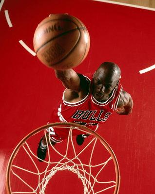 Michael Jordan poster G315550