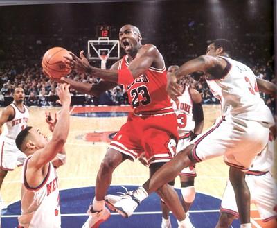 Michael Jordan poster G315551