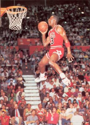 Michael Jordan poster G315552