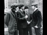 Beatles picture G315553