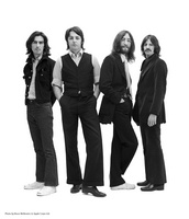 Beatles picture G315554