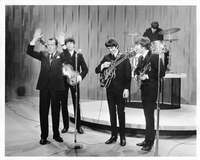 Beatles picture G315555