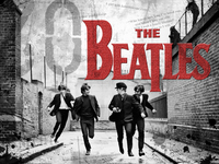 Beatles picture G315560