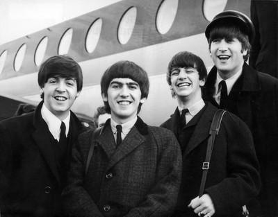 Beatles poster G315564