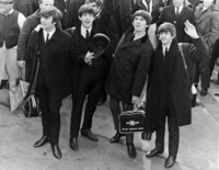 Beatles picture G315565