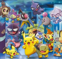 Pokemon picture G315589