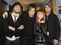 Paramore picture G315606