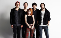 Paramore picture G315607