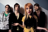 Paramore picture G315609