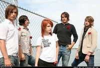 Paramore picture G315611