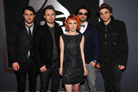 Paramore picture G315614