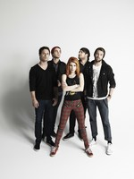Paramore picture G315615