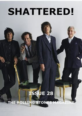 Rolling Stones poster G315623