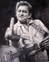 Johnny Cash picture G315643