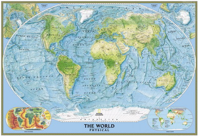 World Map poster G315652