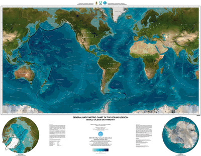 World Map poster G315653