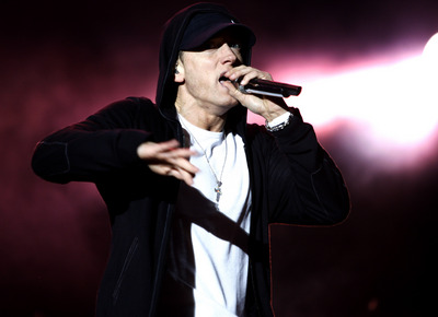 Eminem poster G315655