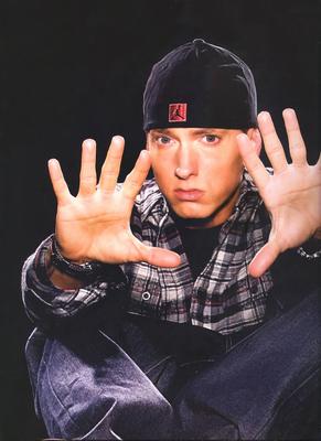 Eminem poster G315656